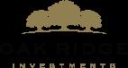 Oak Ridge Investments